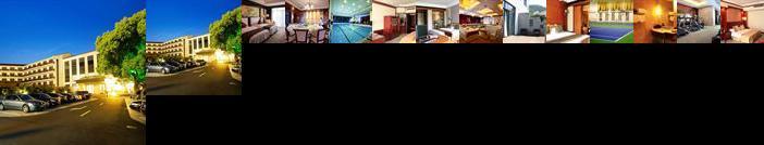 Shangyu Hotel