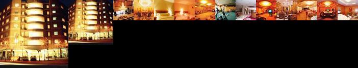 Hua Rong Hotel Yibin