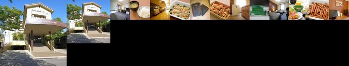 Hotel Route-Inn Kamisuwa