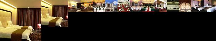 Jinhu Hotel Yinchuan