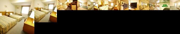 Hotel Route-Inn Jouetsu