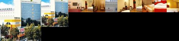GreenTree Inn Shandong Zaozhuang Guicheng Express Hotel