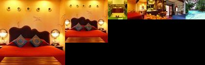 Amboseli Lodge Hotel
