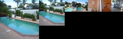 West Palm Beach Cottage