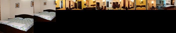 Woodpecker Apartments & Suites Pvt Ltd Haus Khaz