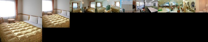Toyoko Inn Saitama Shintoshin
