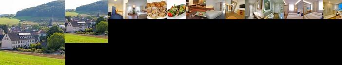 Landidyll Hotel Klostermuhle