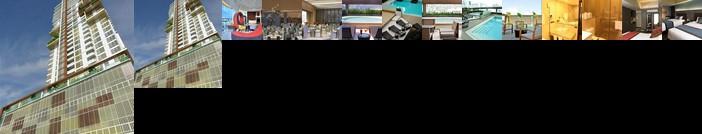 Homedi Suites @ Fort 1 City Center BGC