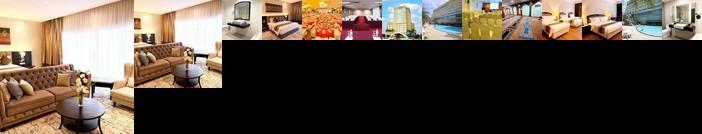 Grand Darul Makmur Hotel Kuantan