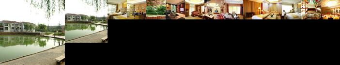 Royal Hotel International Sanmenxia