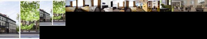 Bohema Art Hotel