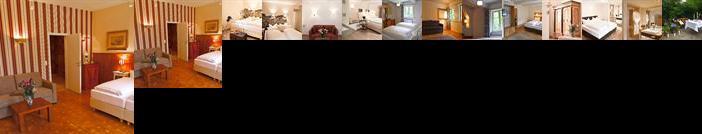 Romantik Hotel Alte Munze