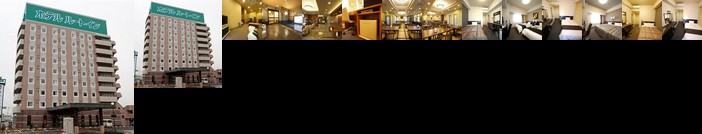 Hotel Route-Inn Sakaide-Kita Inter