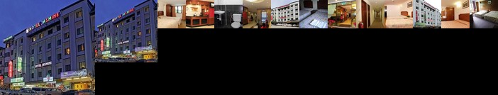 Jasmine Hotel Brinchang