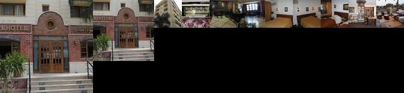 Pearl Hotel Maadi