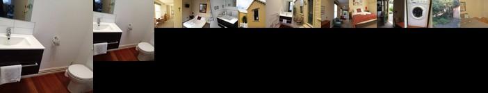 Wellington City Cottages Wellington