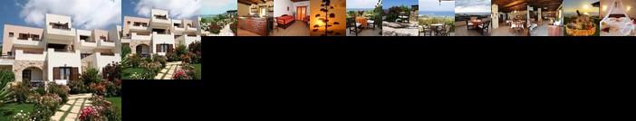 Kavousi Resort