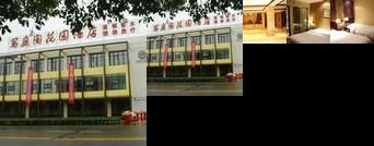 Xietingge Beijingtang Garden Hotel
