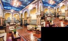 Hotel Majestic Barranquilla