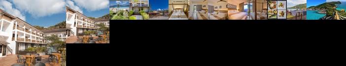 Bubu Resort