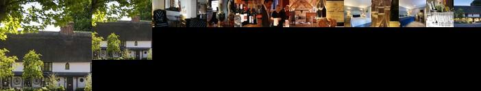 The Black Bull Inn Balsham