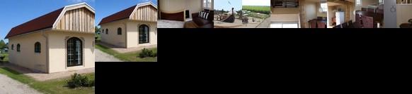 Hasmark Camping Resort & Cottages