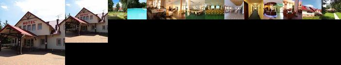 Hotel Nad Mroga