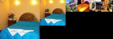Hostal Alpes Huaraz