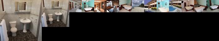 Hotel Garant & Suites Boca Chica