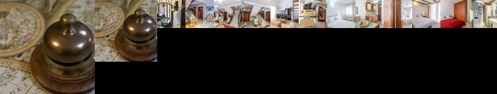 Captain Apartments Budva