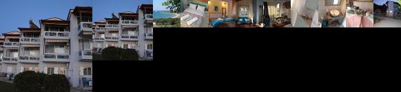 Hotel Panorama West Greece