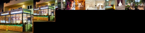 Accommodation Tianis Deluxe Rooms