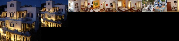 Boussetil Rooms