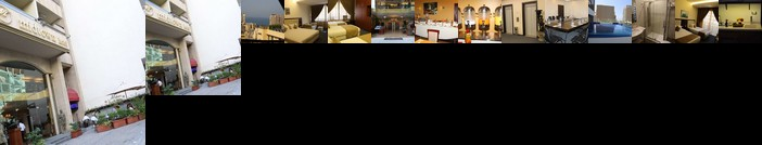 Golden Tulip Midtown Hotel and Suites