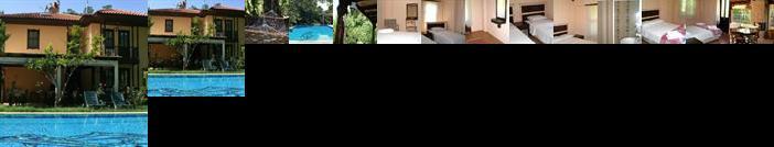 Defne Hotel Camlikoy