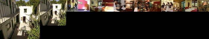 El Viajero Colonia Hostel & Suites