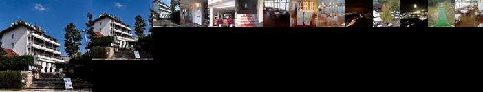 Hotel Bellevue Kranj