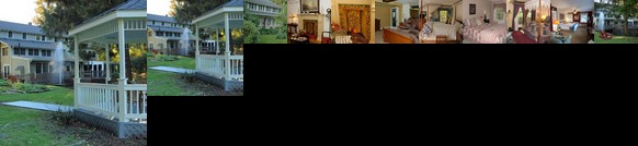 Genesee Country Inn Bed and Breakfast