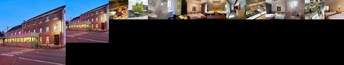 Hotel Restaurant Tychon AG