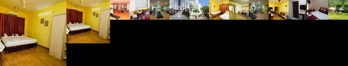 Oritel Service Apartments