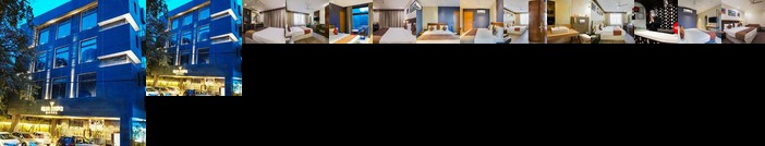 Hotel Bluestone - Nehru Place