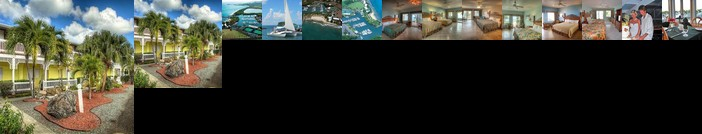 Tamarind Reef Resort Spa & Marina