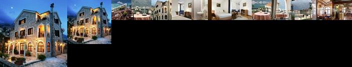 Garni hotel Vila Panonija