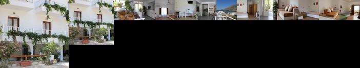 Hotel Kamari Sifnos