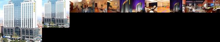 Full Hotel - Zhuzhou