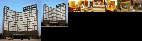Enjoy Town International Hotel