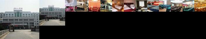 Wusongshan Hotel