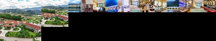 Dahongpao Resort