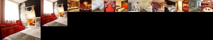 Jiang Tai Art Hotel Beijing Beijing
