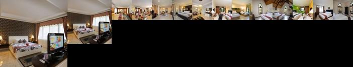 Royal Orchids Garden Hotel & Condominium